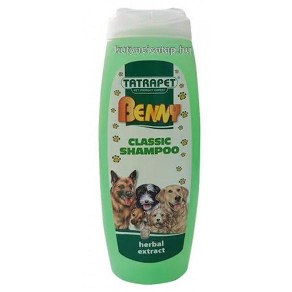 Benny Classic sampon 200 ml