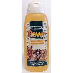 Benny Long Hair Sampon 200 ml