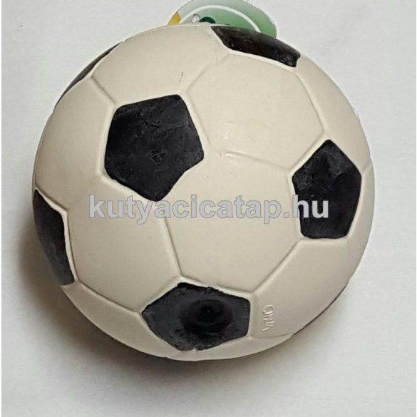 Latex játék foci labda