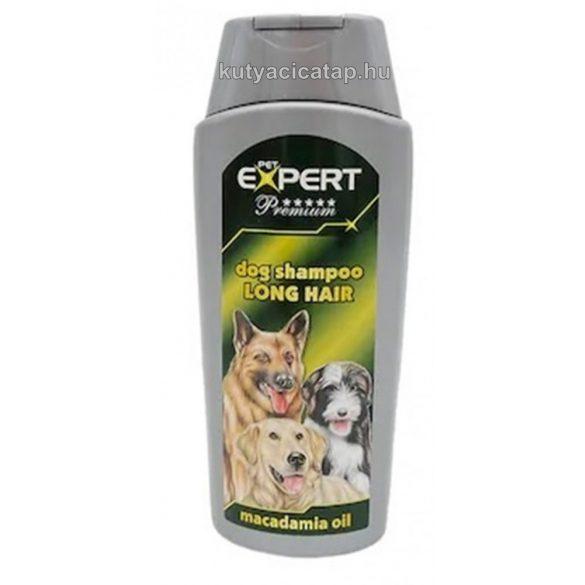 Pet Expert Premium Long Hair Sampon 300 ml
