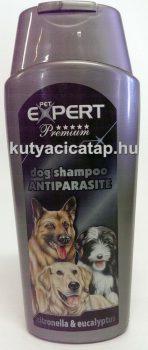Pet Expert Premium Antiparazita Sampon 300 ml