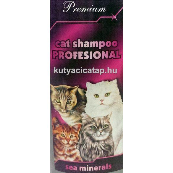 Pet Expert Premium Macska Sampon 300 ml