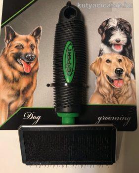 Kutya fésű 12 cm