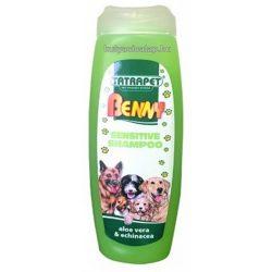 Benny Sensitive sampon 200 ml
