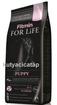 Fitmin Junior All Breed 15 kg kutyatáp kölyökkutyáknak