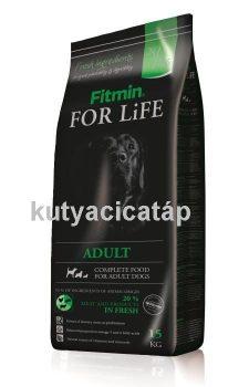 Fitmin Adult All Breed 15 kg kutyatáp