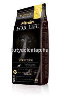 Fitmin Mini Adult 15 kg